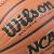 ウティルソーンWILSONバークボックス耐久性抜抜群NCAA7号ボール標準試合球虎打識者WB 670 GTV(買うと6つプレゼント)