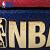NBAスポルディグ红白青三色屋内外7号ボールPUバースケム74-65 Y SBD 0056 A画像色