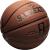 SANKEXING翻毛軟皮backetボアルーガ厚牛革手触り7番ボール室内室外通用ボストンボール学生6番ボール子供5番ボール深褐色-7番ボール