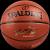 SPALDINGスポルディNBAプロシュートPUバーム7号ボボール公式試写会合球バーク76-52 Y