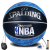 スポルディグ(SPALDING)スポルディ・スピリットバークボックスNBAハウス内外7号ボール合成皮革74-934 Yデジタル迷彩ブルー