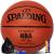 スポルタディックSpalding公式试合バケット74-644 Y屋内外PU耐久性抜群7号ボールNBAバケットボックス