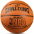 スポルディ・スピリット公式试合バスケド経典掌握74-600 Y屋内外7番ボールPUバースホール