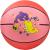 DHS(DHC)バケットボックス子供用小学生正品屋内外耐久性抜群セメントのlanciu FB 3-057ゴムバスケット(3番ボール)